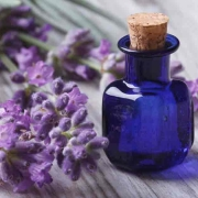 Lavender Oil Usage