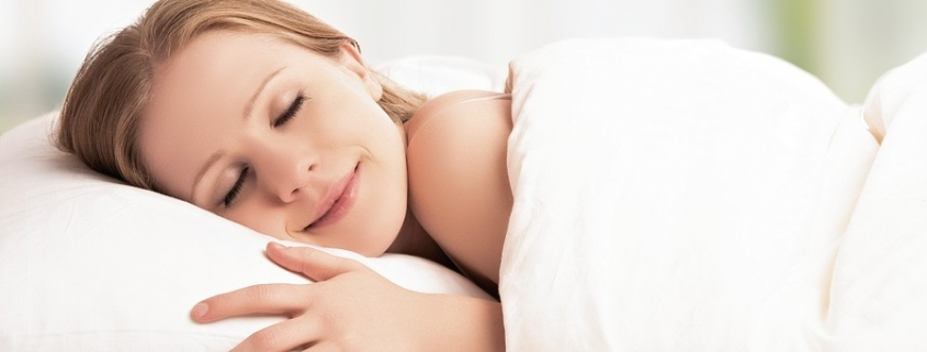 Benefits of Essential Oils for Sleep