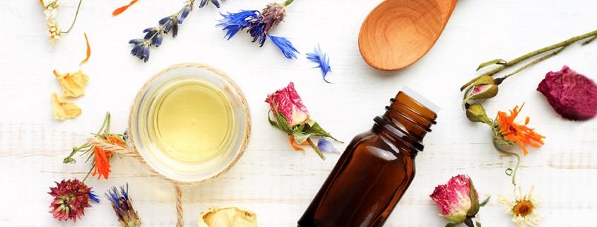 Oils for Stress