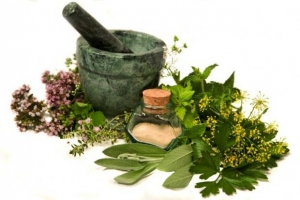 Essential Oils in Pharmacy