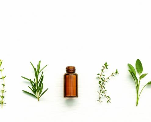 Oils in Pharmacy