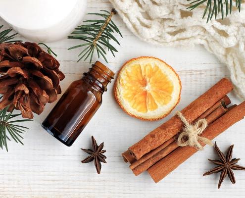 Best Oils for Winter