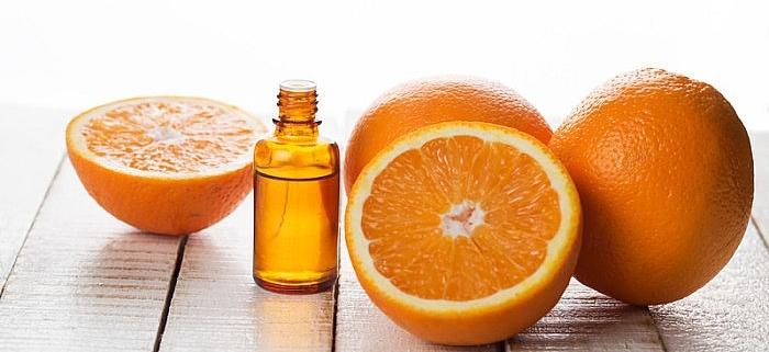 Orange Oil Benefits