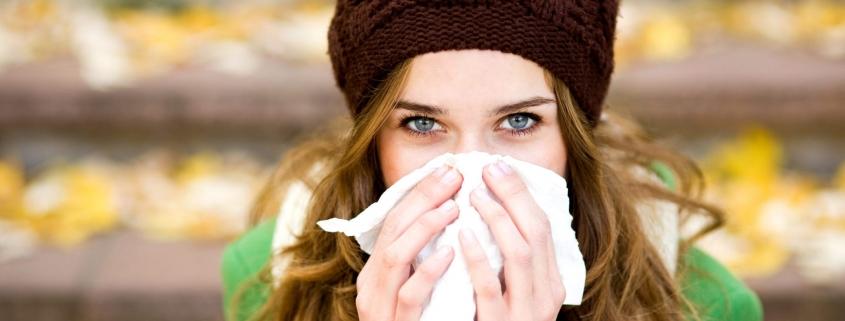 essential oils against viruses and bacteria