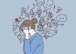 Oils Against Anxiety